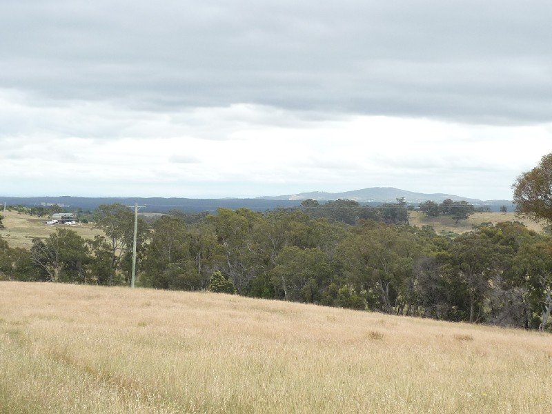 Address available on request, Harcourt, Vic 3453
