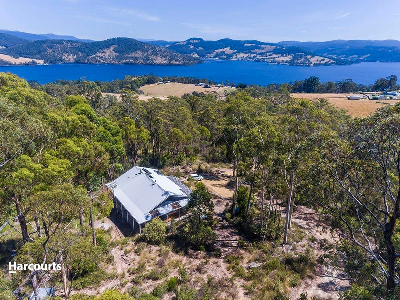 902c Cygnet Coast Road, Wattle Grove, Tas 7109