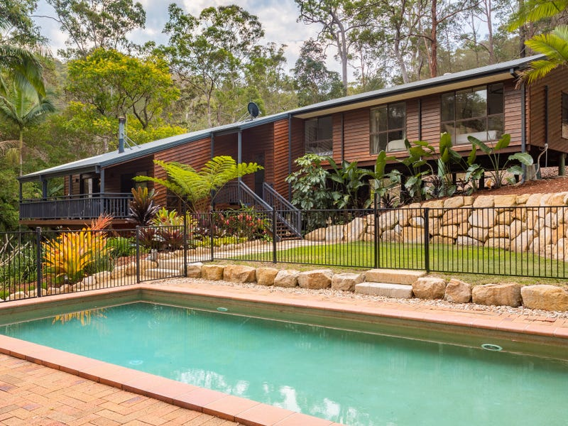 99 Monday Drive, Tallebudgera Valley, Qld 4228