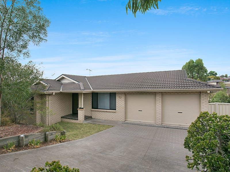 27 Pumphouse Crescent, Rutherford, NSW 2320