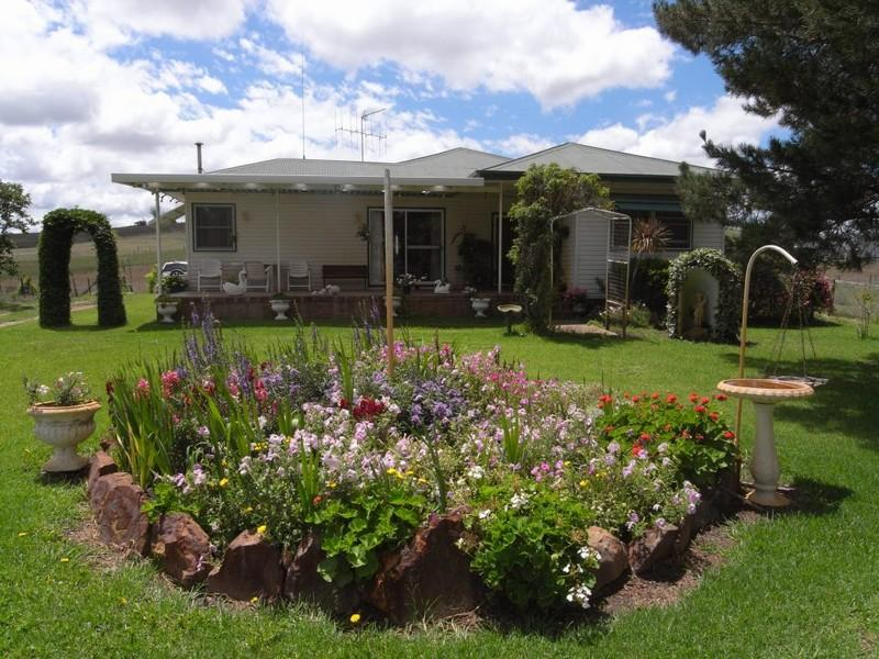 Address available on request, Pyramul, NSW 2850
