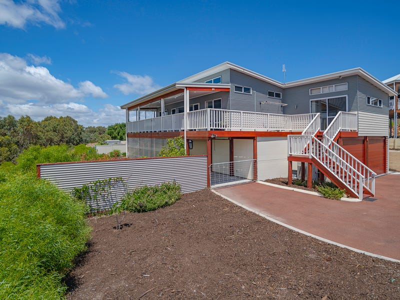 6 Nyola Place, Peppermint Grove Beach, WA 6271