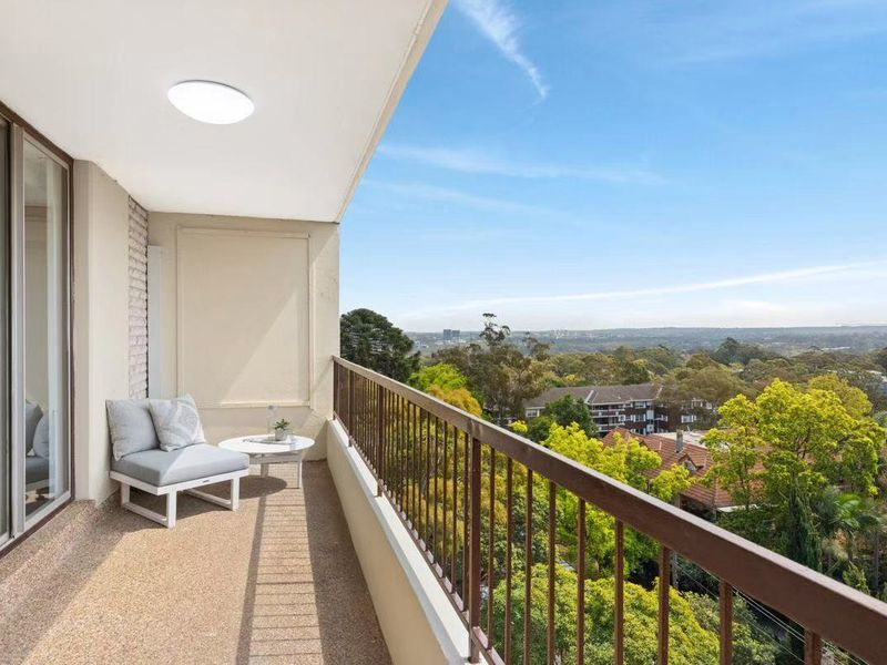 8k/8-12 Sutherland Road, Chatswood West, NSW 2067