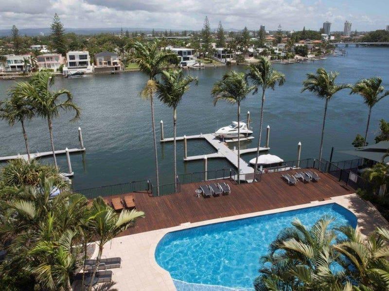 19/2894 Gold Coast Highway, Surfers Paradise, Qld 4217