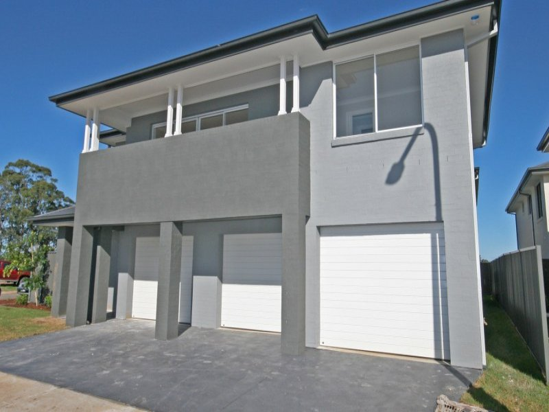 (1105)12 Sylvester Lane, Gregory Hills, NSW 2557