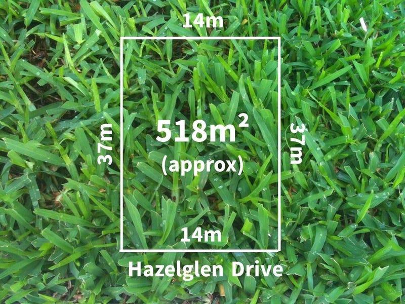 345 Hazelglen Drive, Mernda, Vic 3754