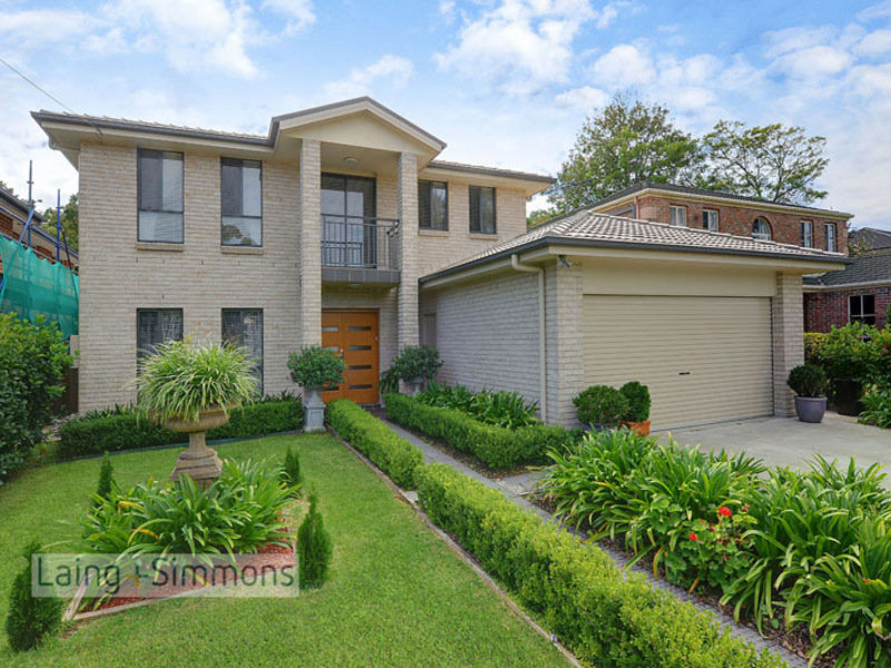 5 Collings Street, Wahroonga, NSW 2076