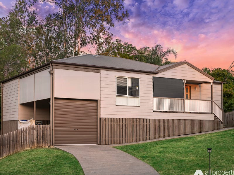 40 Chalmers Place, North Ipswich, Qld 4305