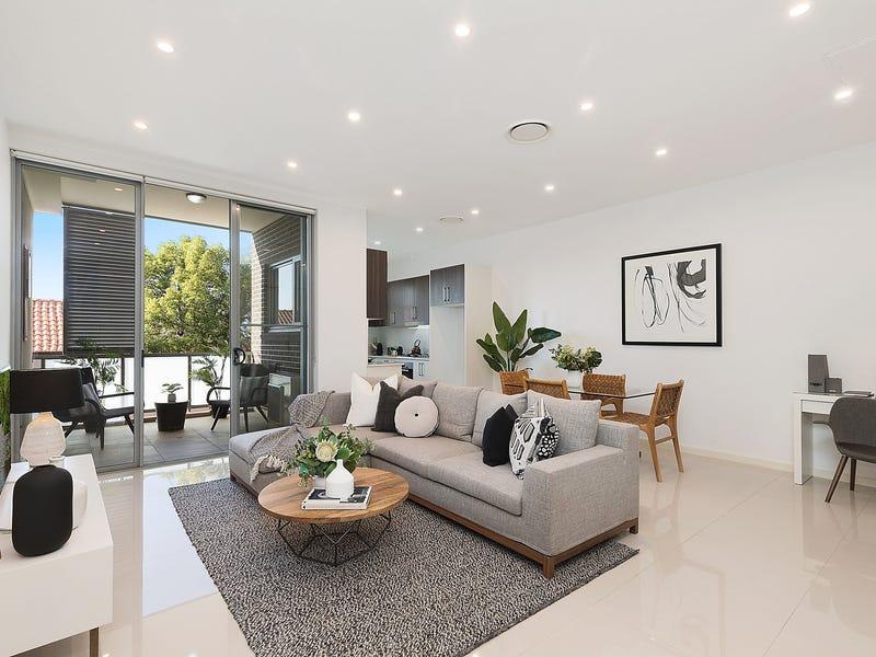 4/313A Homer Street, Earlwood, NSW 2206