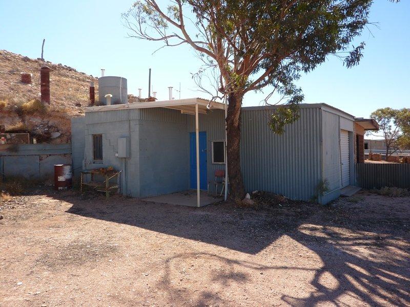 Lot 844 Gough Street, Coober Pedy, SA 5723