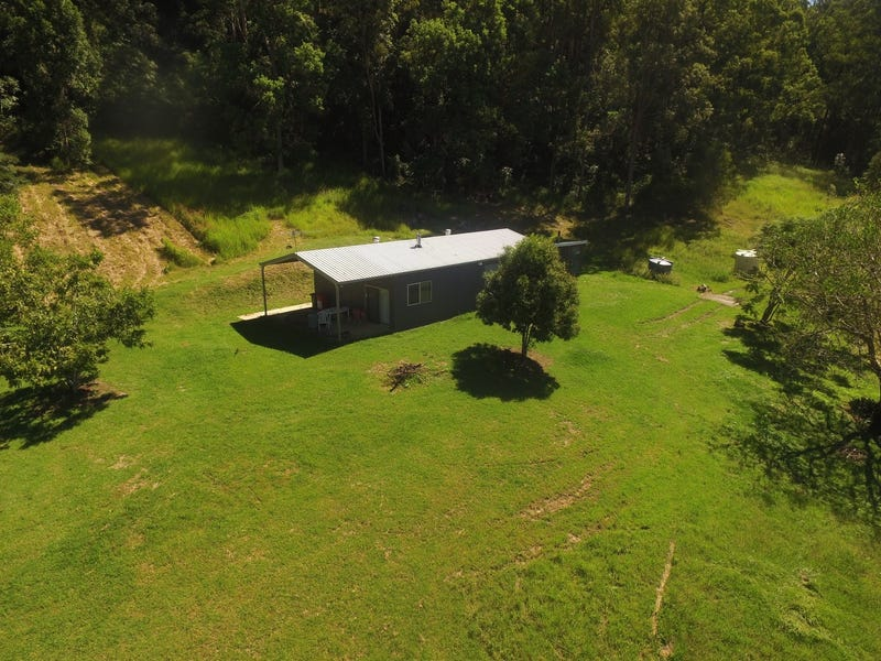 315 Warby Road, Jiggi, NSW 2480