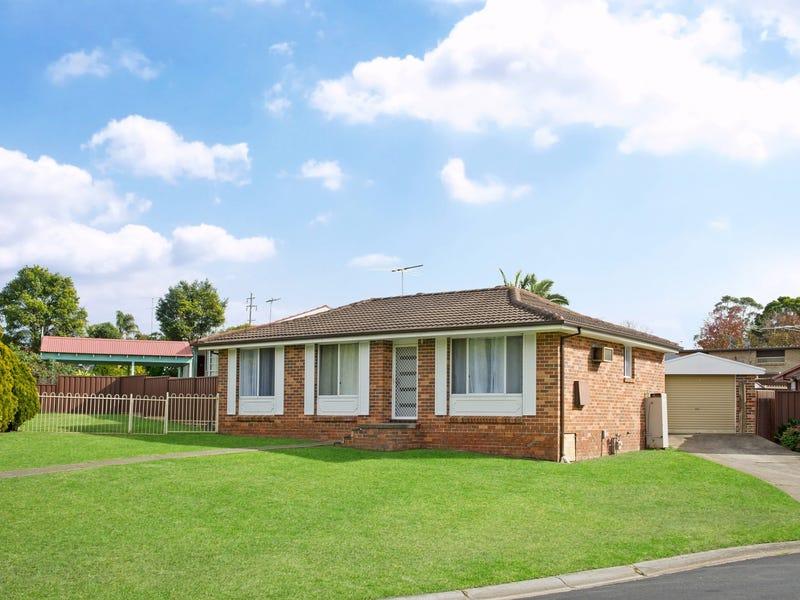 1 Ford Place, Ingleburn, NSW 2565