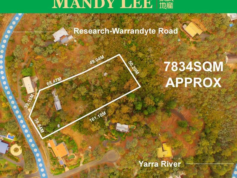 198 Research-Warrandyte Road, North Warrandyte
