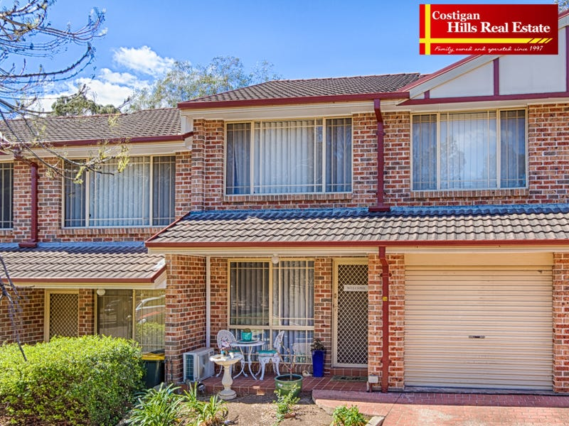 36/81 Lalor Road, Quakers Hill, NSW 2763