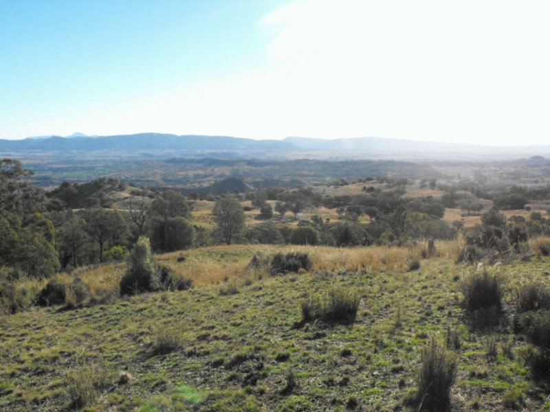 """GLEN ARTHUR"", Barraba, NSW 2347"