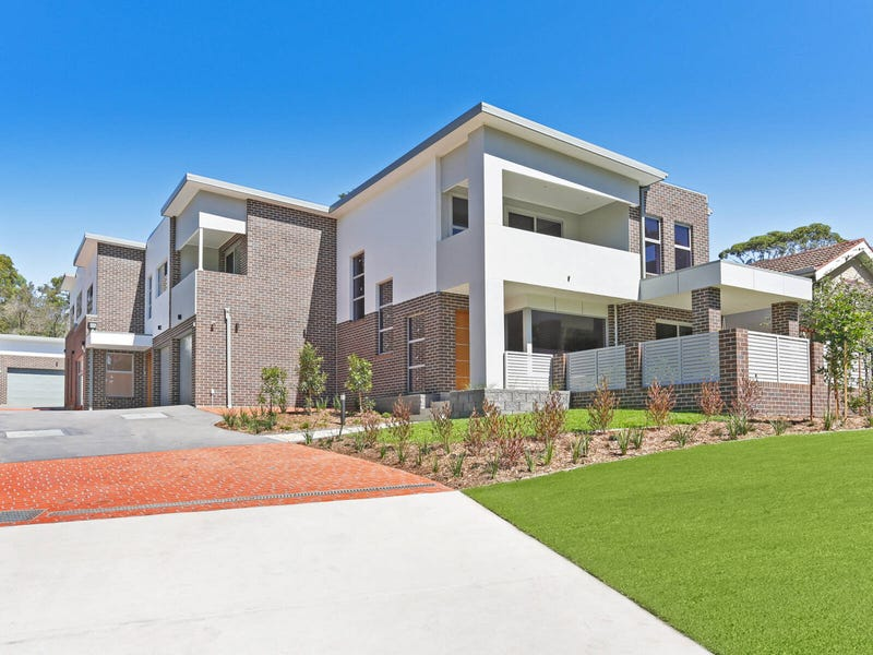 2/308 Forest Road, Kirrawee, NSW 2232