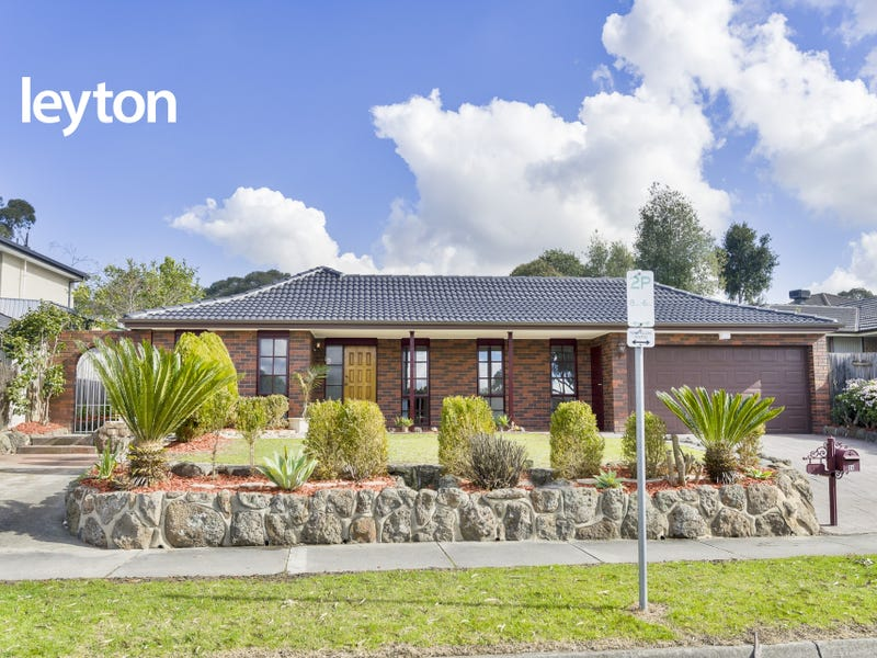 36 Ainsdale Avenue, Wantirna, Vic 3152