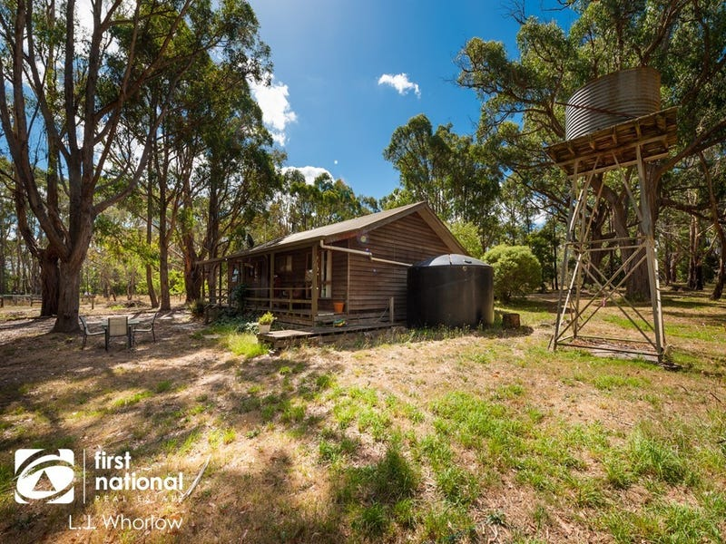 42 White Road, Bullengarook, Vic 3437