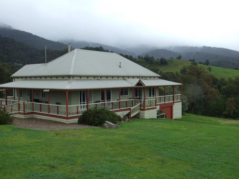 50 Buckleys Ridge Road, Bemboka, NSW 2550