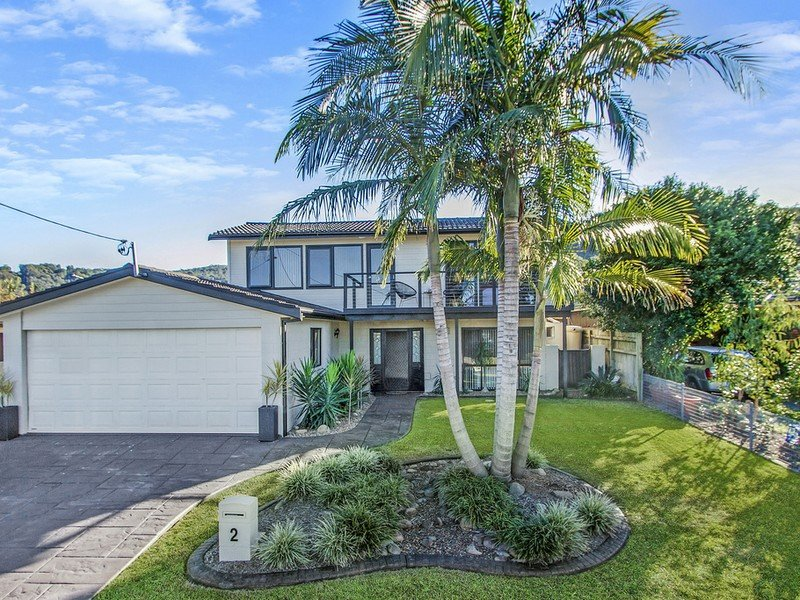 2 Ferguson Close, West Gosford, NSW 2250