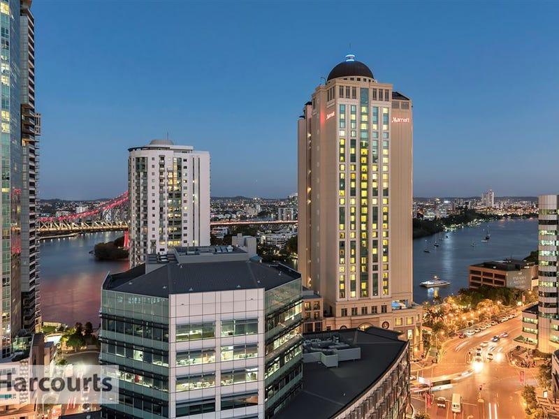 1805-06/570 Queen Street, Brisbane City