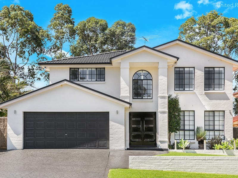 10 Hallen Place, West Hoxton, NSW 2171