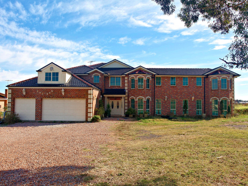 121 - 127 Selkirk Avenue, Cecil Park, NSW 2178