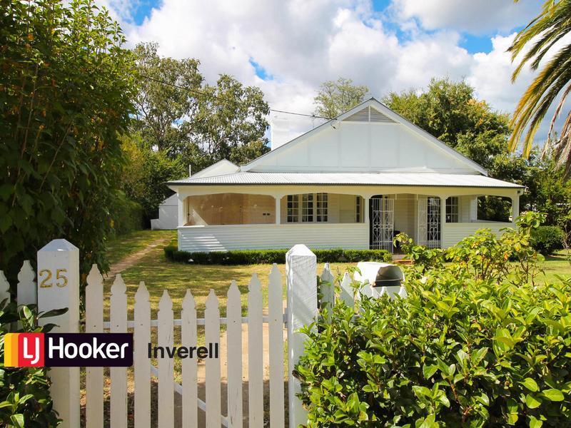 25 Brae Street, Inverell, NSW 2360
