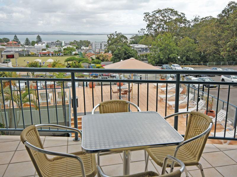 208/61B Dowling Street, Nelson Bay, NSW 2315