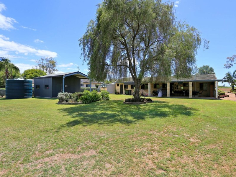60 Langbeckers Road, Thabeban, Qld 4670