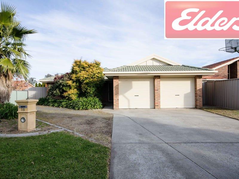 15 Condon Street, Lavington, NSW 2641