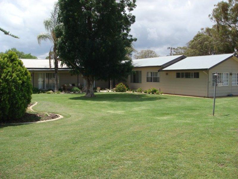 Gindurra Cudal Road, Canowindra, NSW 2804