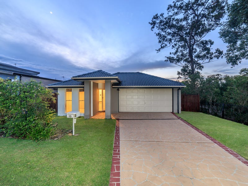 orlando dr coomera qld 4209 sold property prices auction results