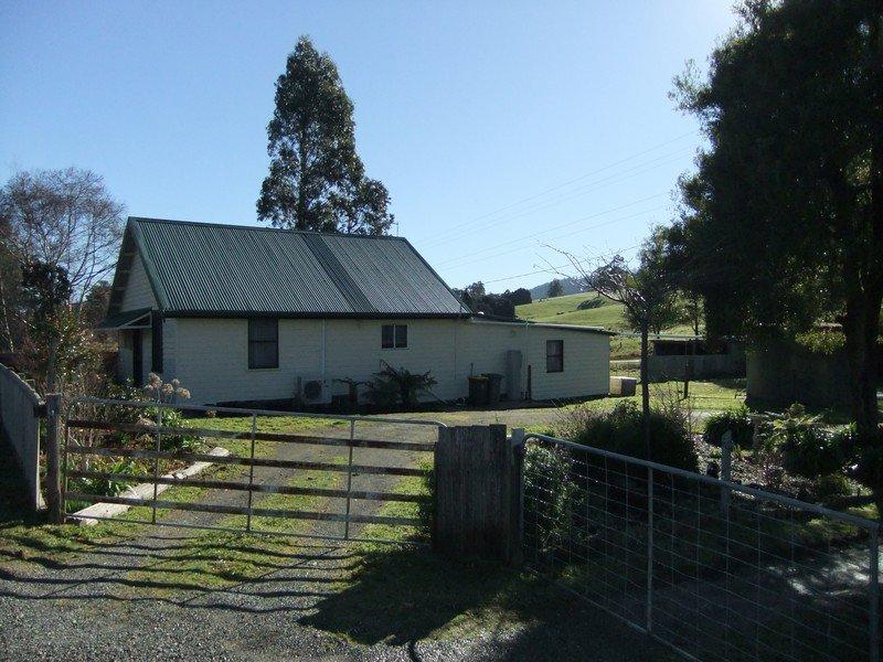 2034 Frankford Road, Frankford, Tas 7275