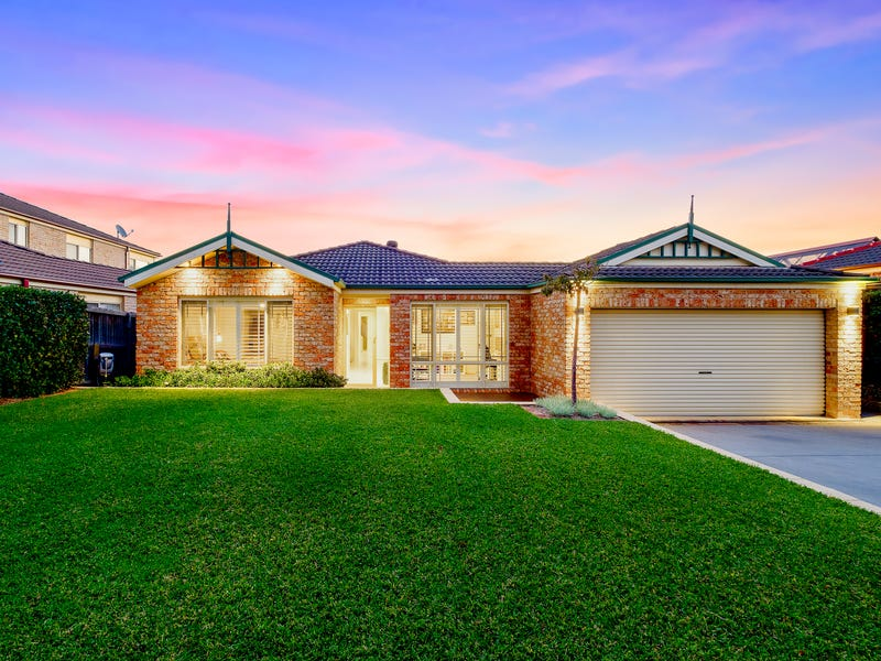 16 Kingsmere Drive, Glenwood, NSW 2768