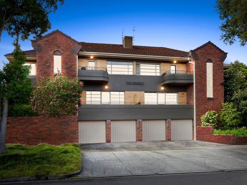 3/4 Vista Grove, Toorak, Vic 3142