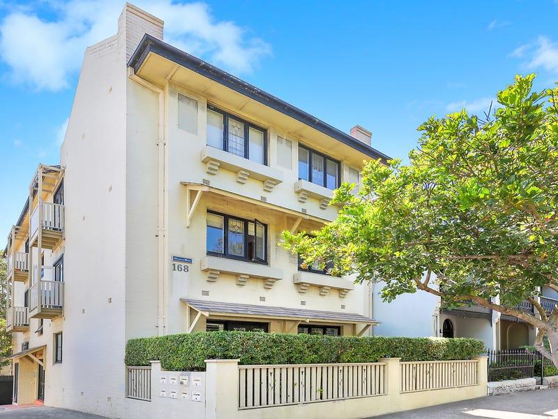 6/168 Hargrave Street, Paddington, NSW 2021