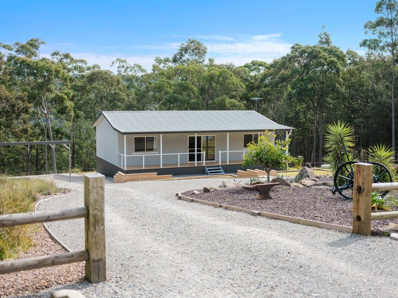 202 Cut Rock Forest Road, Cooranbong, NSW 2265