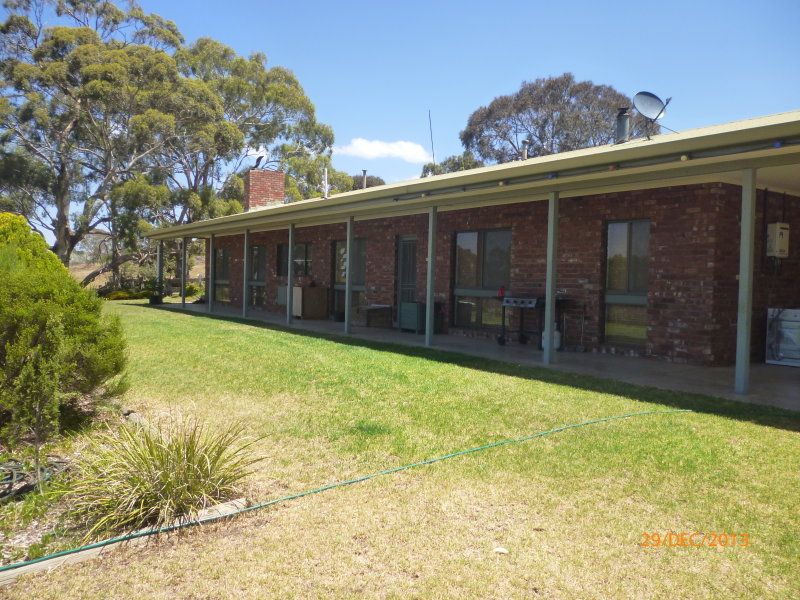 66 Bourkes Road, Bacchus Marsh, Vic 3340