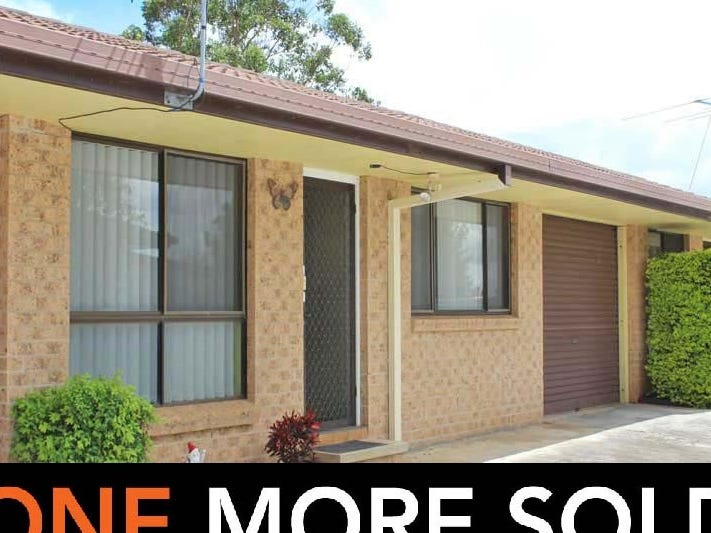 2/4 Collin Tait Avenue, West Kempsey, NSW 2440