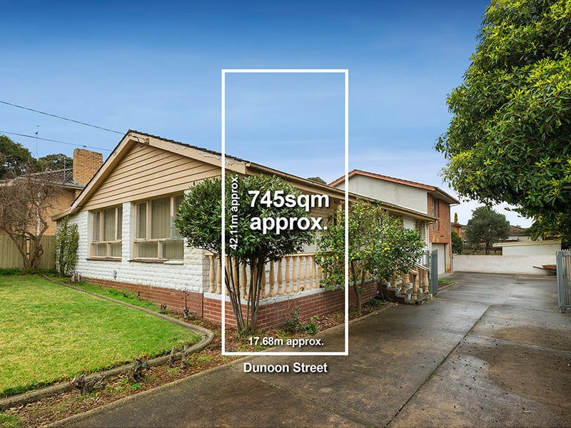 18 Dunoon Street, Doncaster, Vic 3108