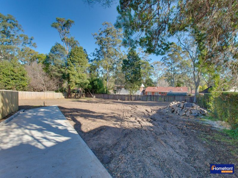 522A-522B Pennant Hills Road, West Pennant Hills, NSW 2125