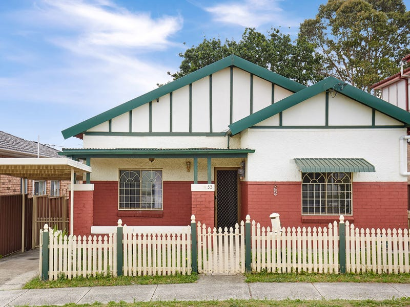53 Lorraine Avenue, Bardwell Valley, NSW 2207
