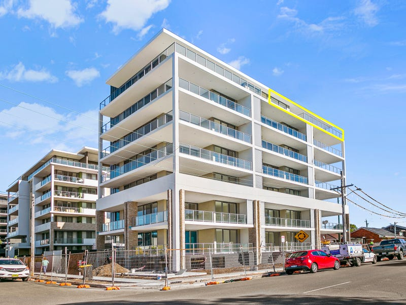 20/2-4 Beatson Street, Wollongong, NSW 2500