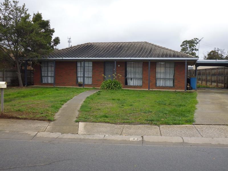 14 Allan Street, Kilmore, Vic 3764