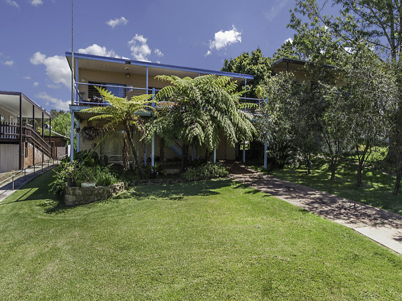 108 Malibu Drive, Bawley Point, NSW 2539