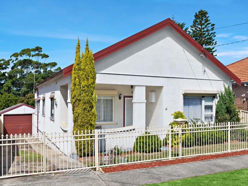 16 William Street, Rockdale, NSW 2216