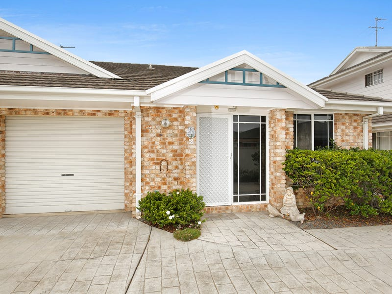2/14 Northview Terrace, Figtree, NSW 2525