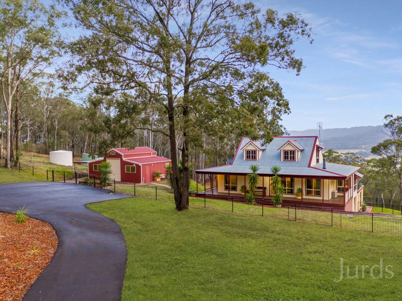 127 Mount Baker Road, Mount View, NSW 2325