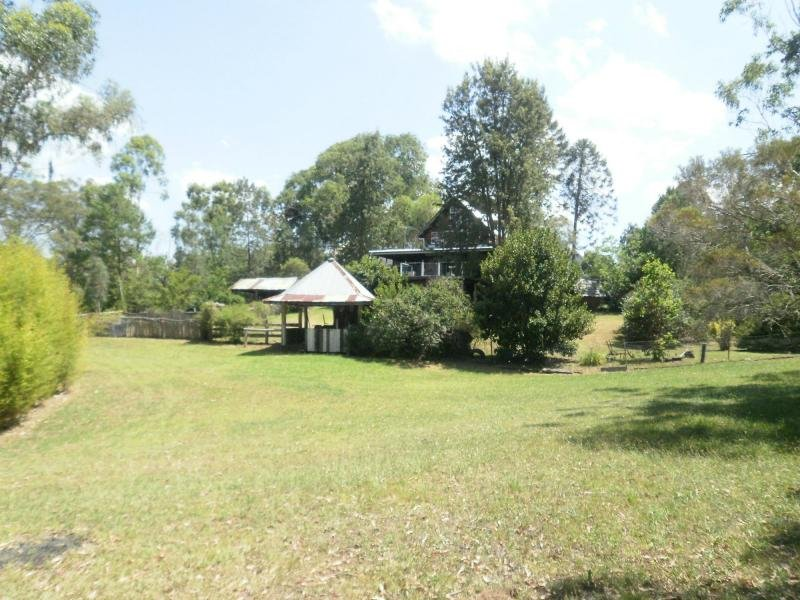 Address available on request, Perseverance, Qld 4352